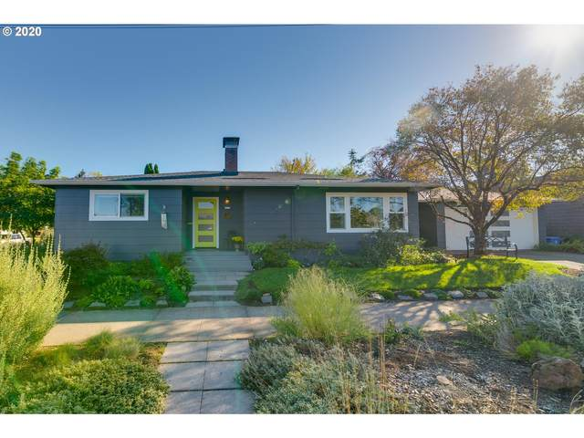 1910 N Ainsworth St, Portland, OR 97217 (MLS #20187746) :: McKillion Real Estate Group