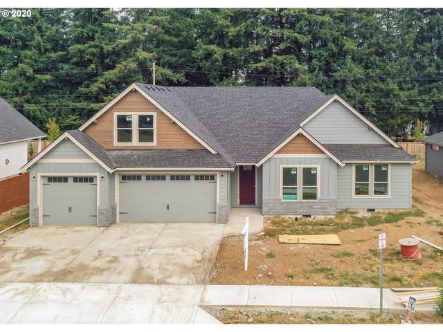 15102 NE 98th Cir, Vancouver, WA 98682 (MLS #20202526) :: Stellar Realty Northwest