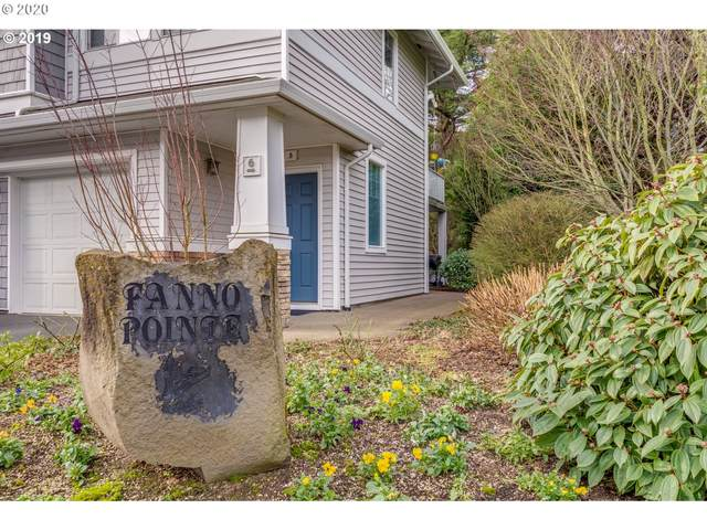 13682 SW Hall Blvd #2, Tigard, OR 97223 (MLS #20219042) :: The Galand Haas Real Estate Team