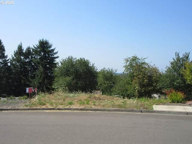 206 W 13TH Way, La Center, WA 98629 (MLS #20249863) :: Lucido Global Portland Vancouver