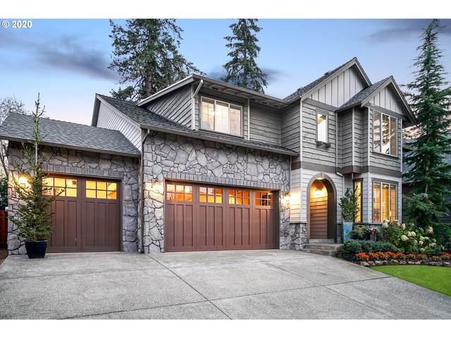 8060 SW Laurelwood Ct, Portland, OR 97225 (MLS #20253892) :: Fox Real Estate Group