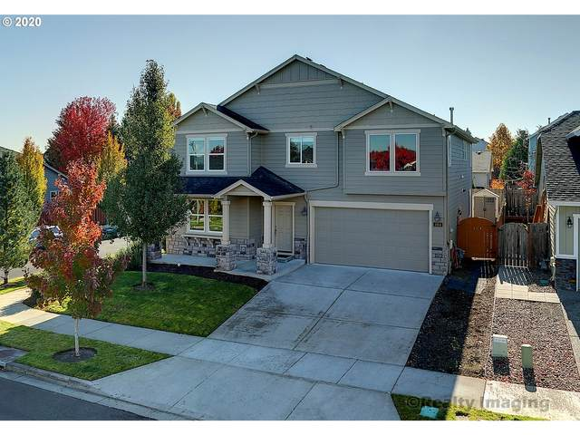 1164 35TH Ave, Forest Grove, OR 97116 (MLS #20282728) :: Holdhusen Real Estate Group