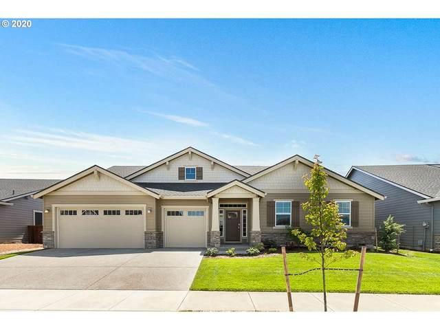 4749 S 16TH Dr, Ridgefield, WA 98642 (MLS #20302019) :: Cano Real Estate