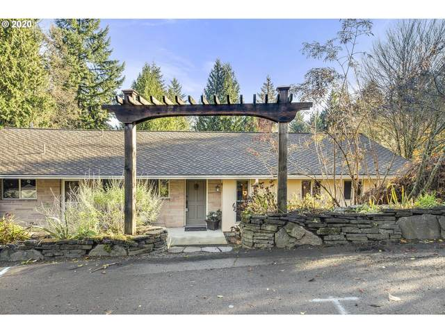 2626 SW Sherwood Pl, Portland, OR 97201 (MLS #20315302) :: McKillion Real Estate Group