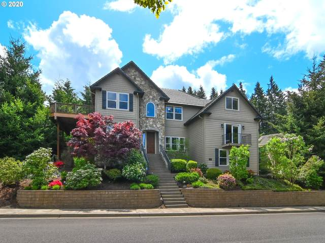 3396 Southview Dr, Eugene, OR 97405 (MLS #20318705) :: Lux Properties