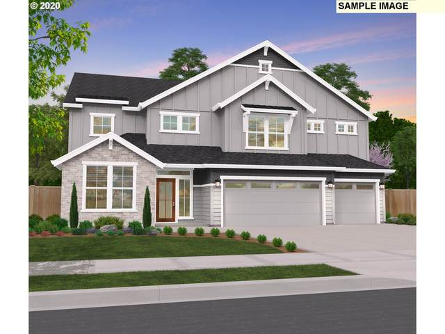 999 W Magnolia Loop, Washougal, WA 98671 (MLS #20327259) :: Change Realty