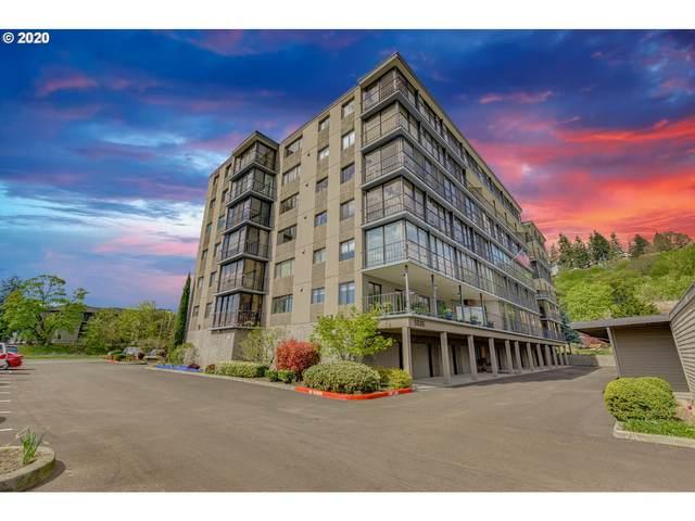 5535 E Evergreen Blvd #7101, Vancouver, WA 98661 (MLS #20362210) :: Beach Loop Realty