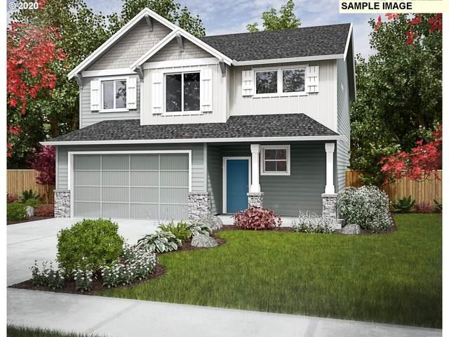 8716 N 1st St Lt82, Ridgefield, WA 98642 (MLS #20371246) :: Real Tour Property Group