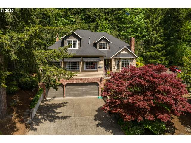 2607 SW 28TH Dr, Portland, OR 97219 (MLS #20375520) :: Gustavo Group