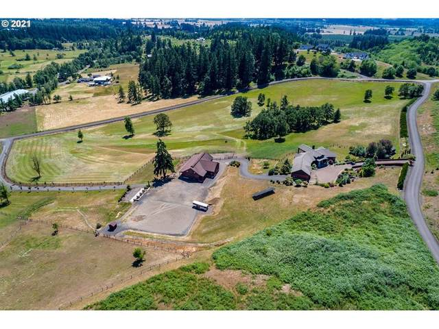 36995 Wallace Creek Rd, Springfield, OR 97478 (MLS #20396877) :: Tim Shannon Realty, Inc.