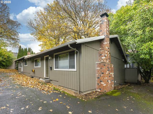 2126 NE 48TH Ave, Portland, OR 97213 (MLS #20402384) :: Next Home Realty Connection