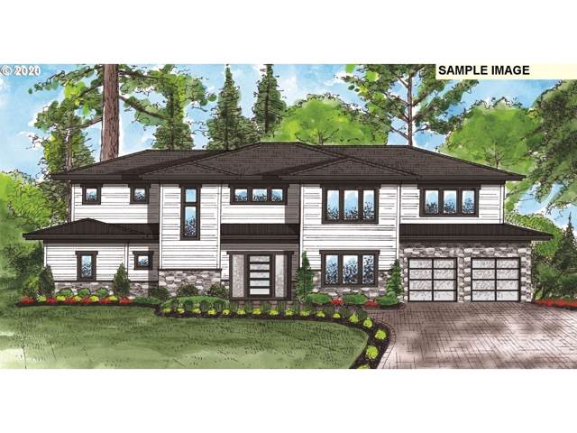 17686 Stafford Rd Lot 4, Lake Oswego, OR 97034 (MLS #20403610) :: Matin Real Estate Group