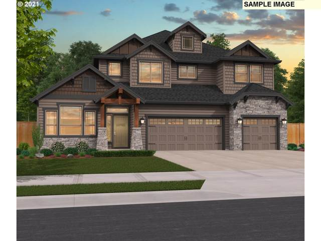 S Arthur Rd, Oregon City, OR 97045 (MLS #20433340) :: Premiere Property Group LLC