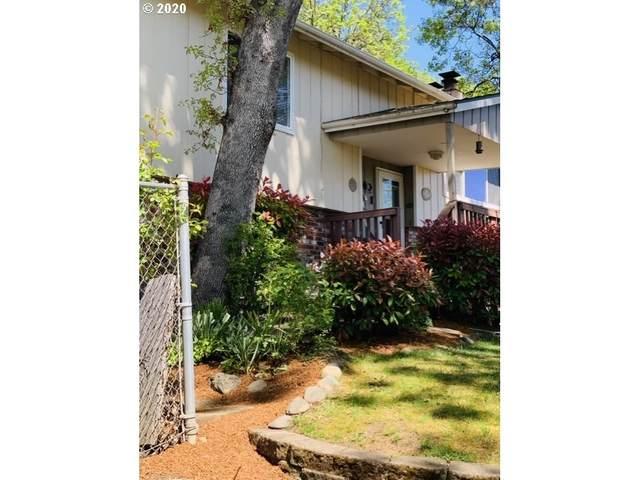 2848 NE Gordon Ave, Roseburg, OR 97470 (MLS #20436968) :: Stellar Realty Northwest