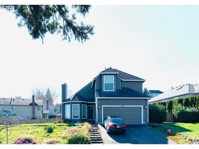 4223 SE Anderegg Dr, Portland, OR 97236 (MLS #20453070) :: Fox Real Estate Group