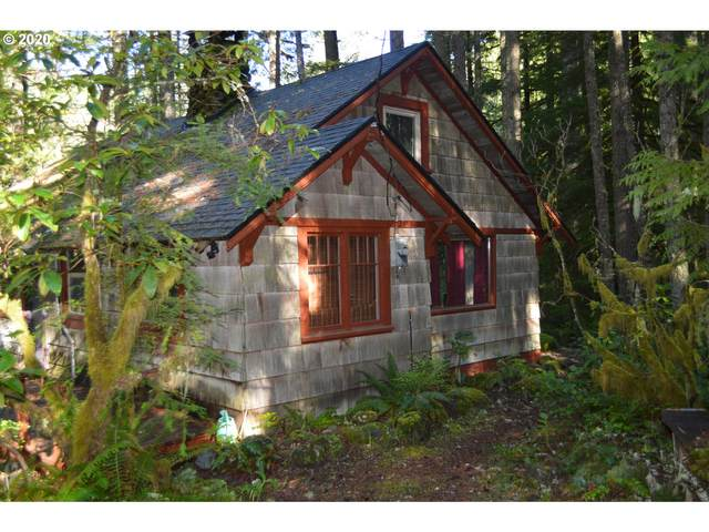 75117 E Road 28A Lot10, Rhododendron, OR 97049 (MLS #20481401) :: The Galand Haas Real Estate Team