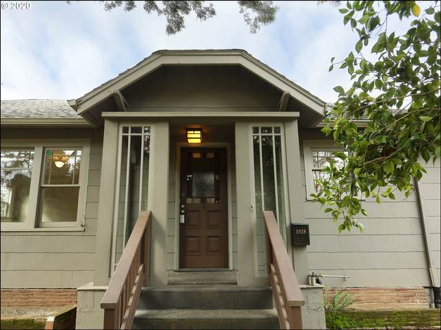 1929 SE 74TH Ave, Portland, OR 97215 (MLS #20488769) :: Coho Realty