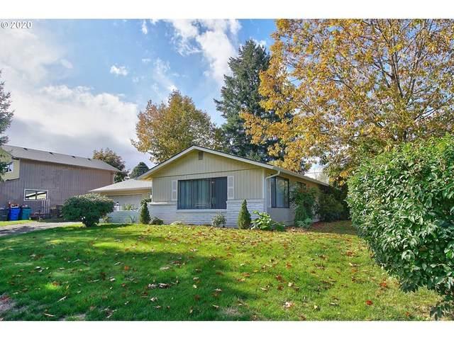 3020 NE 99TH Ave, Vancouver, WA 98662 (MLS #20502972) :: Premiere Property Group LLC