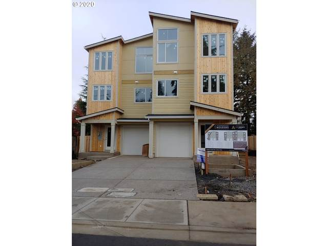 8821 SW Thorn St, Tigard, OR 97223 (MLS #20535875) :: TK Real Estate Group