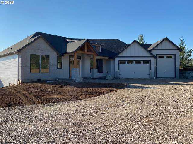 17025 NE 221ST Ct, Brush Prairie, WA 98606 (MLS #20541935) :: Cano Real Estate