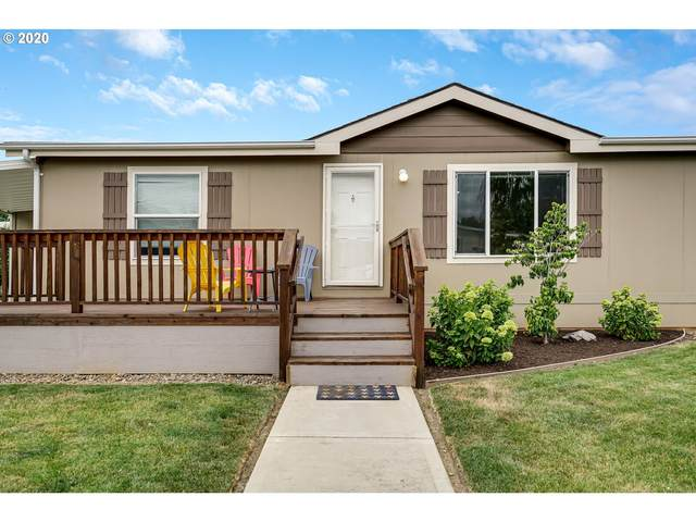 4155 NE Three Mile Ln #33, Mcminnville, OR 97128 (MLS #20543173) :: The Galand Haas Real Estate Team