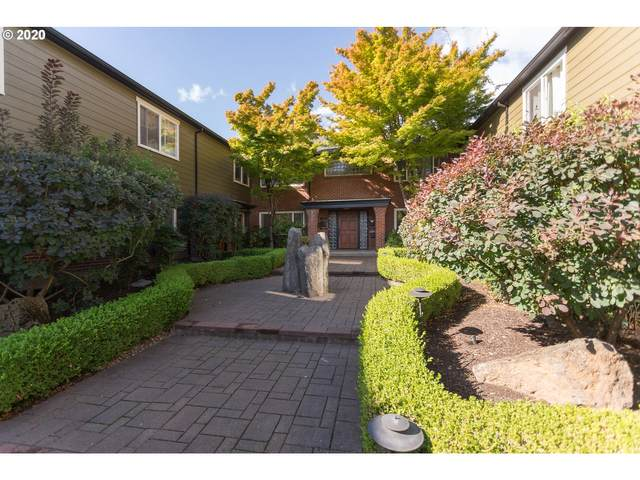 1413 NW 23RD Ave, Portland, OR 97210 (MLS #20559694) :: Townsend Jarvis Group Real Estate