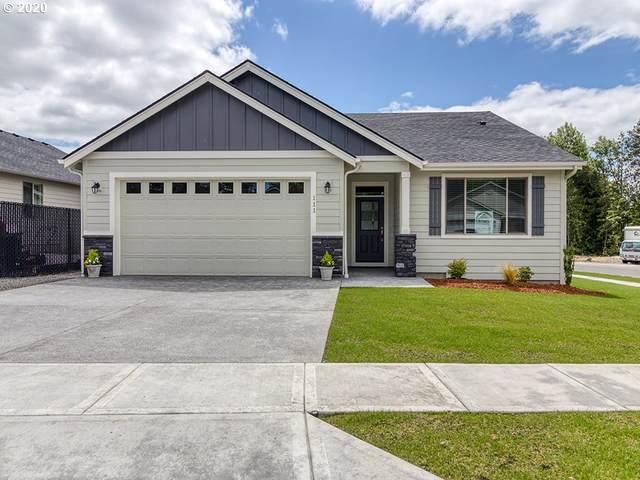 111 Zephyr Dr, Silver Lake , WA 98645 (MLS #20639215) :: Cano Real Estate