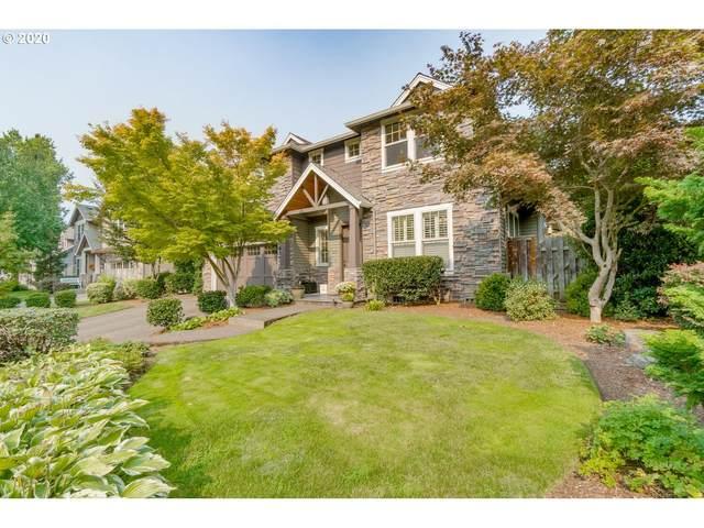 6435 Mcduff Ct, Lake Oswego, OR 97035 (MLS #20651754) :: Fox Real Estate Group