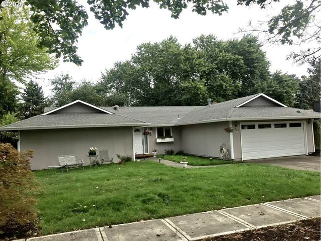10520 SW 130TH Ave, Beaverton, OR 97008 (MLS #20655660) :: Next Home Realty Connection