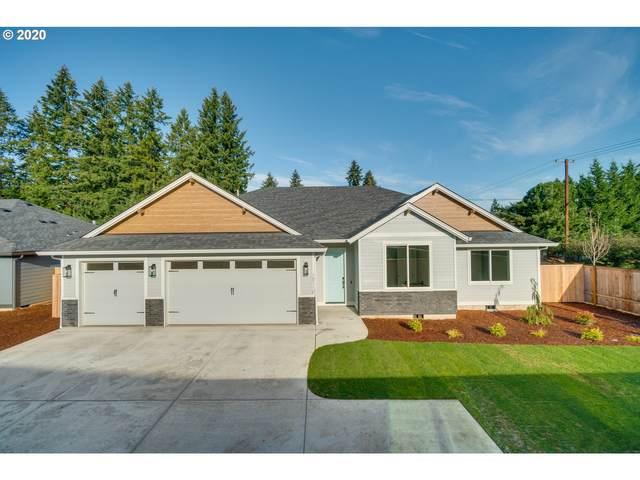 15110 NE 98th Cir, Vancouver, WA 98682 (MLS #20673214) :: Real Tour Property Group