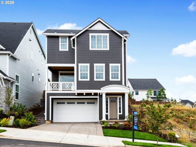 12316 NW Hiller Ln L93, Portland, OR 97229 (MLS #20687991) :: Piece of PDX Team