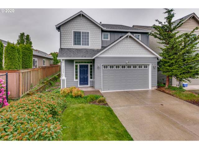 11500 NW 29TH Ct, Vancouver, WA 98685 (MLS #20688321) :: Next Home Realty Connection
