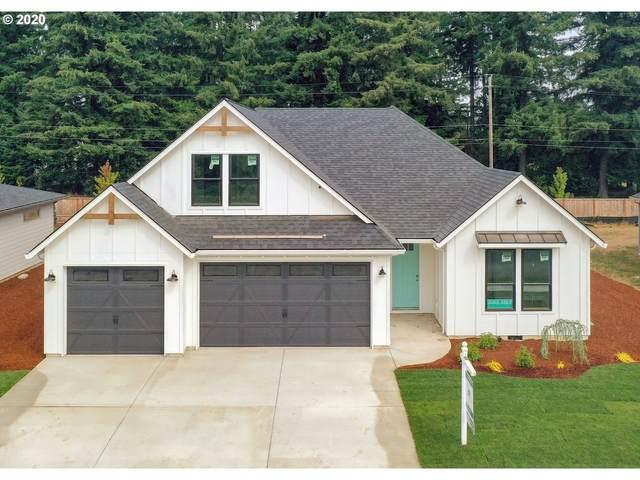 15008 NE 98th Cir, Vancouver, WA 98682 (MLS #20691375) :: Holdhusen Real Estate Group