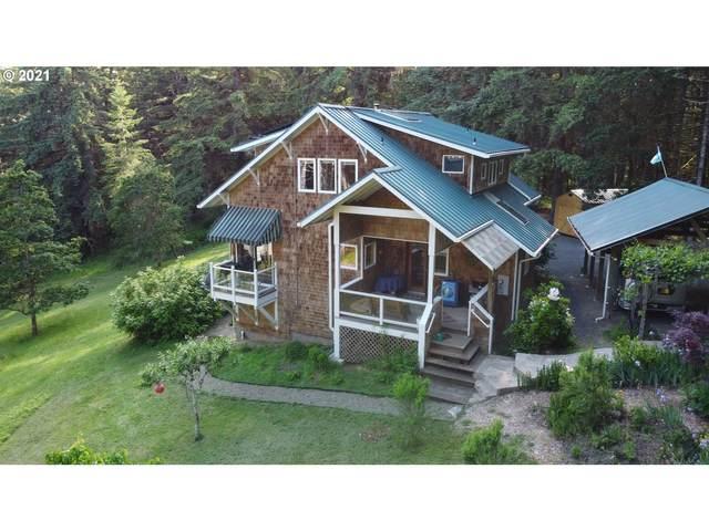 24406 Butler Rd, Elmira, OR 97437 (MLS #21004257) :: The Haas Real Estate Team
