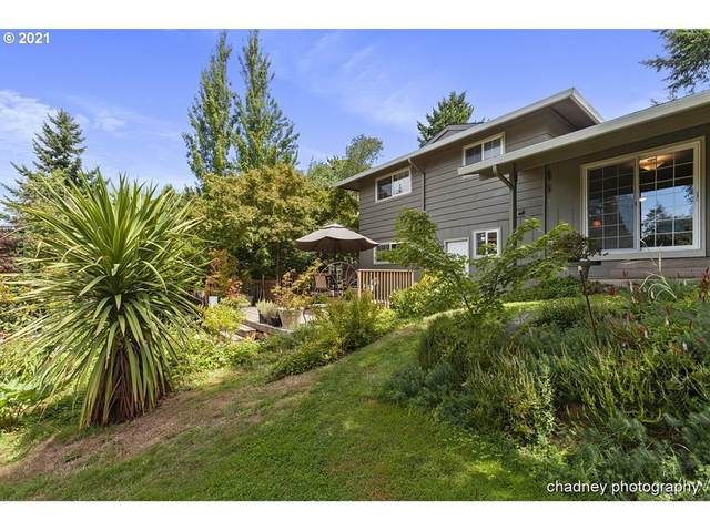 9411 SE 282ND Ave, Boring, OR 97009 (MLS #21038010) :: Lux Properties