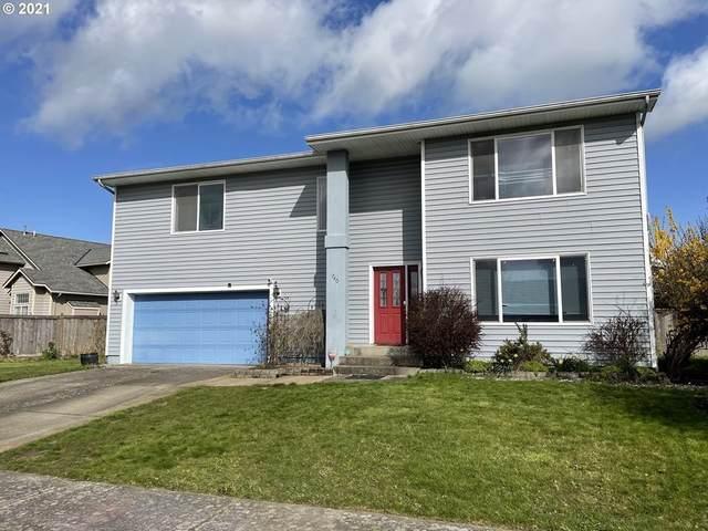 740 Crimson Way, Harrisburg, OR 97446 (MLS #21061269) :: The Haas Real Estate Team