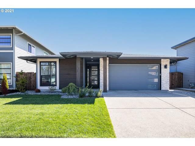 10919 NE 95TH Pl, Vancouver, WA 98662 (MLS #21080319) :: Fox Real Estate Group