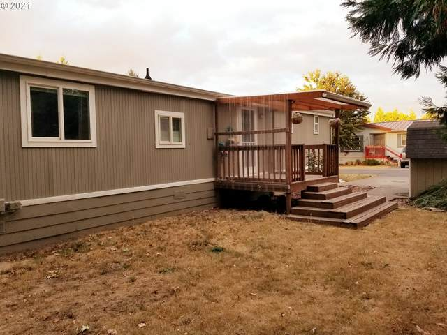 27645 Snyder Rd #83, Junction City, OR 97448 (MLS #21107388) :: The Haas Real Estate Team