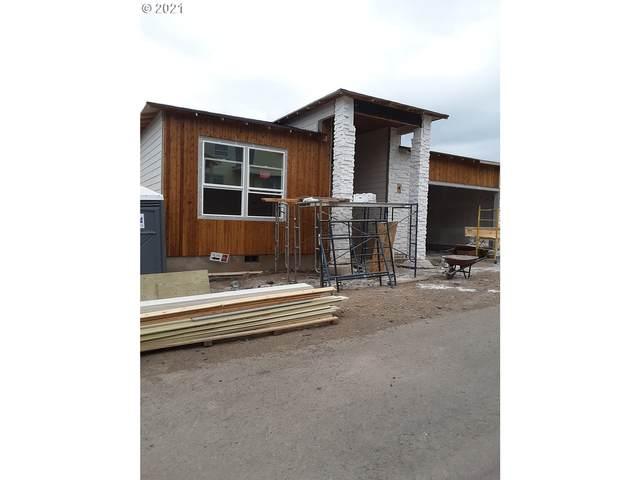 245 W W St, Washougal, WA 98671 (MLS #21123737) :: Cano Real Estate