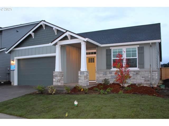 11505 NE 133RD Ave Lot27, Brush Prairie, WA 98606 (MLS #21162770) :: Windermere Crest Realty