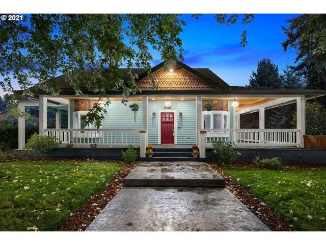 11211 NE 50TH Ave, Vancouver, WA 98686 (MLS #21246683) :: Premiere Property Group LLC