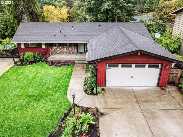 2175 SW 84TH Ave, Portland, OR 97225 (MLS #21250007) :: Real Tour Property Group