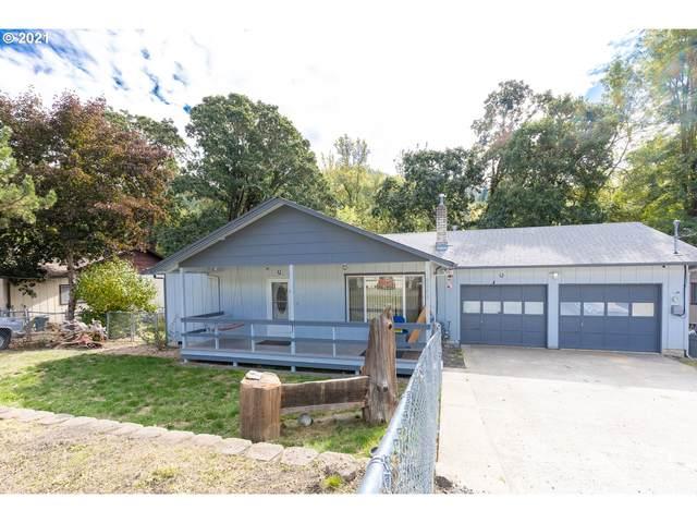 1473 NE Newton Creek Dr, Roseburg, OR 97470 (MLS #21271598) :: Premiere Property Group LLC