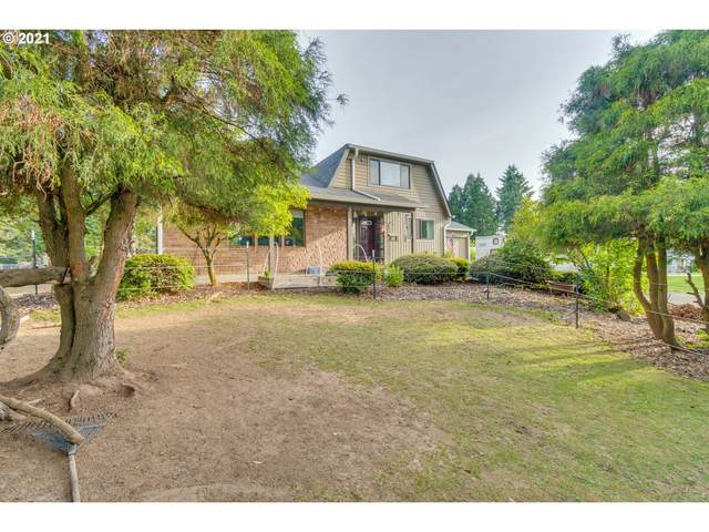 4001 NW 127TH St, Vancouver, WA 98685 (MLS #21273078) :: Song Real Estate