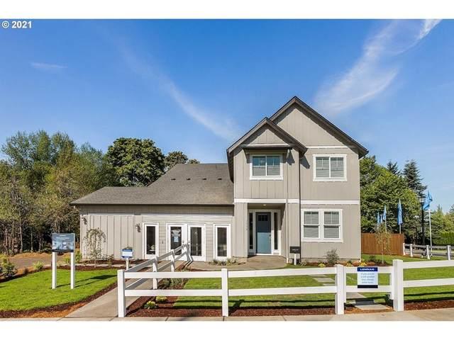 1759 NW Hancock Dr, Camas, WA 98607 (MLS #21282947) :: Townsend Jarvis Group Real Estate