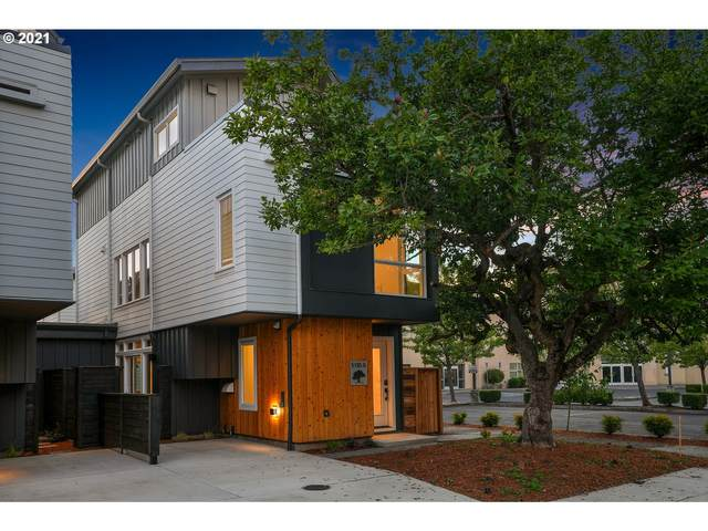 5185 N Michigan Ave A, Portland, OR 97217 (MLS #21306535) :: Holdhusen Real Estate Group