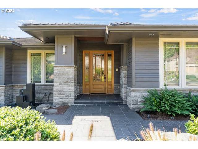 10691 SE Jason Lane, Happy Valley, OR 97086 (MLS #21309984) :: Townsend Jarvis Group Real Estate