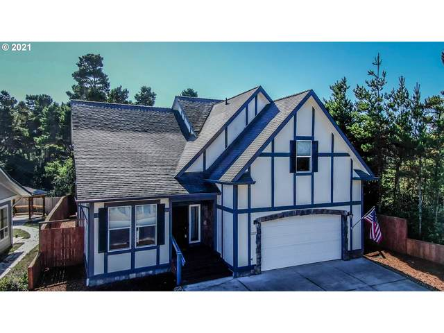 2157 Royal St Georges Dr, Florence, OR 97439 (MLS #21328970) :: Real Estate by Wesley