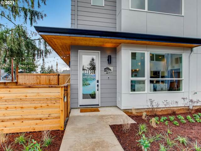 6618 SE 62ND Ave, Portland, OR 97206 (MLS #21334585) :: Next Home Realty Connection