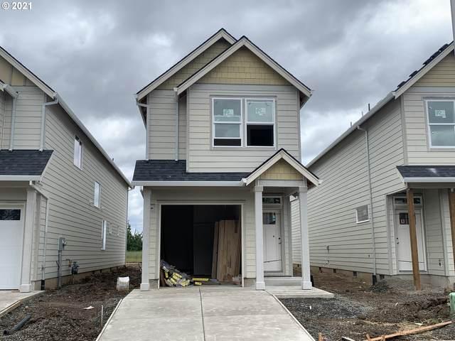 200 E Wayno Way, Newberg, OR 97132 (MLS #21374386) :: The Haas Real Estate Team